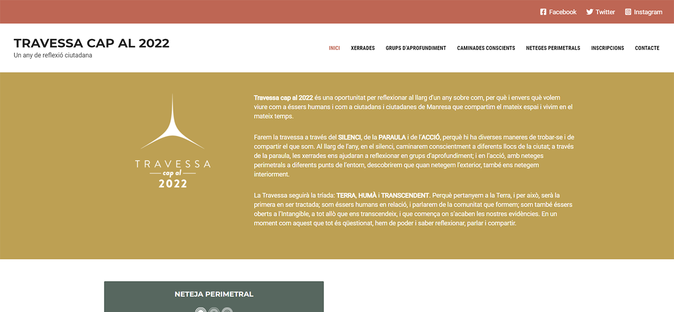 Website Travessa2022
